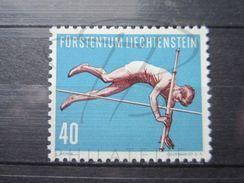 VEND BEAU TIMBRE DU LIECHTENSTEIN N° 306 , XX !!! - Liechtenstein