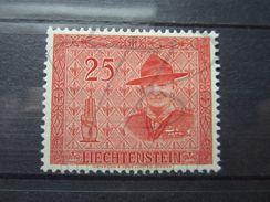 VEND TIMBRE DU LIECHTENSTEIN N° 278 , NEUF SANS CHARNIERE !!! - Liechtenstein