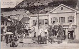 GIBRALTAR -- Commercial - Square - Gibraltar