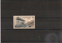 NOUVELLE CALEDONIE  P.A. Années 1955/62 N°Y/T :66* - Poste Aérienne