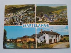Martelange Sur Sûre ( Thill ) Anno 19?? ( Details Zie Foto's ) !! - Martelange