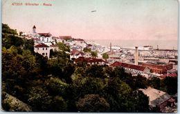 GIBRALTAR -- Rosia - Gibraltar