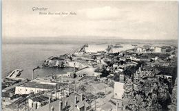 GIBRALTAR - Rosia Bay And New Mole - Gibraltar