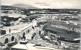 GIBRALTAR - The Markets - Gibraltar