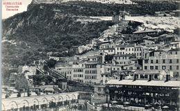 GIBRALTAR - Casemates - Barracks - Gibraltar