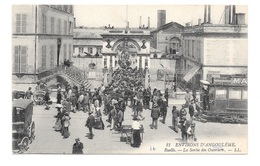 (16829-16) Ruelle - La Sortie Des Ouvriers - Sonstige Gemeinden