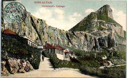 GIBRALTAR -- Governor's Cottage - Gibraltar