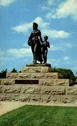 PONCA CITY OKLAHOMA - Etats-Unis