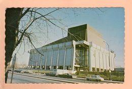 Cpa Cartes Postales Ancienne - Quebec Grand Theatre - Québec - Beauport