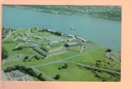 Cpa Cartes Postales Ancienne - Quebec Champ De Bataille - Québec - Beauport