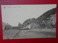 Ampsin :Le Tunnel Et Loyable -Animée (A2826) - Amay