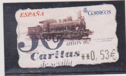 ESPAGNE   Vignette   Y.T. N°  -  Oblitéré - Espagne