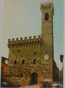 FIRENZE - Scarperia - Palazzo De' Vicari Con La Torre D' Arnolfo - Orologio - Furgoncino - Firenze