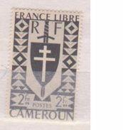 CAMEROUN         N° YVERT  :    257     NEUF SANS GOMME        ( SG     225  ) - Camerún (1915-1959)