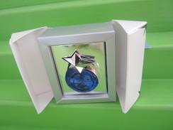 COLLECTION MINIATURE DE PARFUM THIERRY MUGLER ANGEL EAU DE TOILETTE 3 ML   PLEIN + BELLE BOITE - Miniatures Modernes (à Partir De 1961)