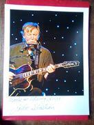 John Sebastian , Personalized - Autographs