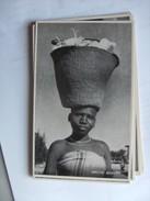 Zuid Afrika South Africa A Native Beauty Woman - Zuid-Afrika