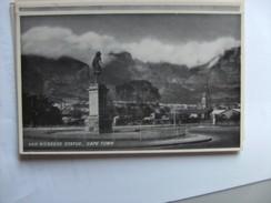 Zuid Afrika South Africa Cape Town Van Riebeeck Statue - Zuid-Afrika