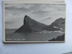 Zuid Afrika South Africa Cape Town Sentinel Hout Bay - Zuid-Afrika