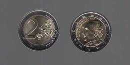 @Y@   GRIEKENLAND  2 EURO COMMEMORATIVE  2017  UNC - Grèce