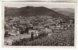 CPSM - Buhl - Vue Panoramique -  FRANCO DE PORT - Autres Communes