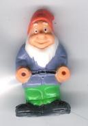 Figurine Père Noël - Figurines