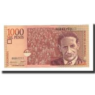 Colombie, 1000 Pesos, 2005-03-02, KM:450h, NEUF - Colombie