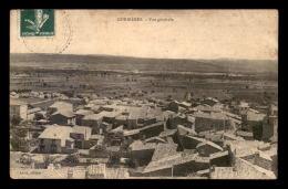 04 - CORBIERES - VUE GENERALE - Francia