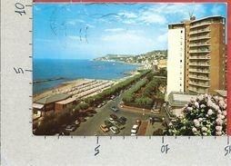 CARTOLINA VG ITALIA - ARMA DI TAGGIA (IM) - Scorcio Panoramico Da Levante - 10 X 15 - ANN. 1980 - Imperia