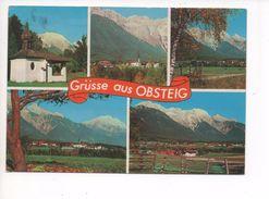 6416  OBSTEIG  ~ 1970 - Österreich
