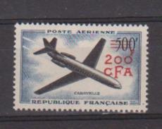 REUNION    N° YVERT  :     PA 56      NEUF SANS CHARNIERE        ( N   977   ) - Luchtpost