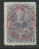 Haiti  - Yvert N° 106 (*)   - Ai25511 - Haiti