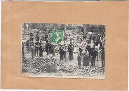 CAVAILLON - 84 - Le Marché Aux Melons - POIT - - Cavaillon