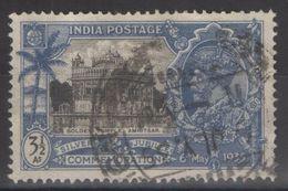 Inde Anglaise - YT 141 Oblitéré - 1911-35 Roi Georges V