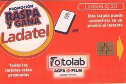 TARJETA TELEFONICA DE GUATEMALA. (239) - Guatemala