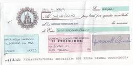 CAMBIALE - CON MARCA DA BOLLO ELETTRONICA EURO. 4,80 - Cambiali