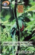 TARJETA TELEFONICA DE GUATEMALA. (425) - Guatemala