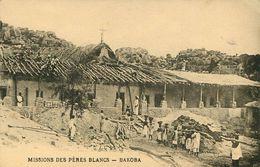 Niger : Bakoba - Missions Des Pères Blancs - Niger