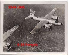Photo Originale Française B-26 FAFL 1939-1945 - 1939-45