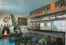 CPM -  ESPAÑA- TARRAGONA - Miami-Playa (Montroig)  : A LA VILLE EVREUX  Bar Restaurante - Hoteles & Restaurantes