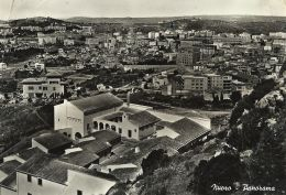 NUORO PANORAMA 1963 - Nuoro