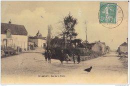 71 SAINT AGNAN RUE DE LA POSTE - France