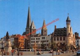 Vrijdagmarkt - Gent Gand - Gent
