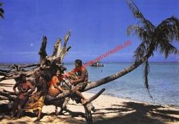 Club Méditerranée - Tahiti - Tahiti
