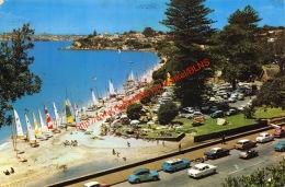 Mission Bay - Auckland - Nouvelle-Zélande