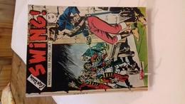 SWING N°42 BD Petit Format 1969 (cag13) - Libros, Revistas, Cómics