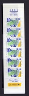 FRANCE Journée Du Timbre  1990  Yvert N° BC  2640A  Neuf XX  Non Plié - Timbres