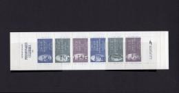 FRANCE  Personnages Célèbres  1987   Yvert  N° BC 2460  Neuf  XX  Non Plié - Carnets