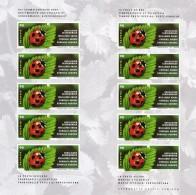SUISSE Carnet Meilleurs Voeux 2002 Zumstein N° 74 Neuf XX - Booklets