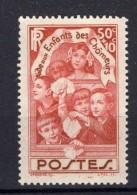 FRANCE  1936  Yvert N°  312  Neufs  XX - France